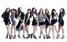 Girls' Generation - Google 検索