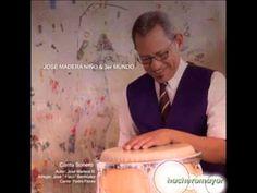 """Jose Madera trae su mas reciente trabajo """"Canta Sonero""""   Luego del éxito de la primera producción discográfica titulada """"De Amor, Desamor y Rumba""""; el maestro José Madera Niño, regresa con su Orquesta 3er. Mundo, manteniendo la sonoridad que lo caracteriza, invitándonos a recordar aquellas orquestas de la época del palladium. En esta oportunidad, nos presenta, de su segunda producción """"MATICES"""", el sencillo promocional que lleva por nombre """"Canta Sonero"""", letra y música de  – leyenda…"""