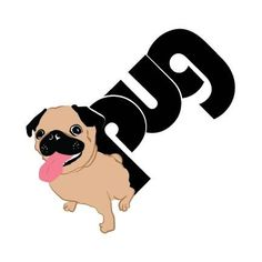1000+ images about Puggies on Pinterest | Pug, Pug dogs ...