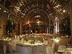 Inside La Casa de Cristal