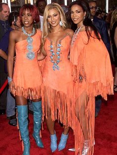 Independent Women #destinyschild #VMA