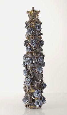 Matthew Solomon, Tulipiere, 2012, Maison Gerard