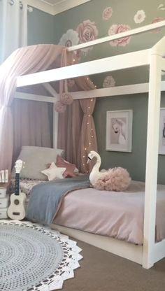 Girl's room inspo - #Girls #inspo #Room