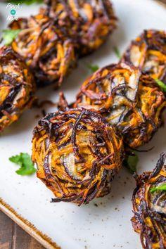 Syn Free Onion Bhajis | Slimming World | Slimming World-2