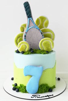 Sport Cakes, Football Themes, Pastry Cake, Cakes For Boys, Cake Cookies, Macarons, Fondant, Icing, Cake Decorating