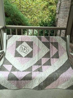 To Be or Not to Be Modern...Defining Modern Quilts