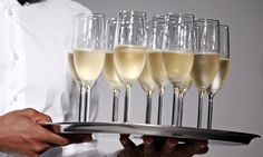 BBC keeps a cork on the champagne – but spends more on sparkling wine