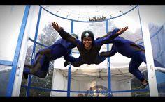 Top 10 Best Indoor Skydiving Locations