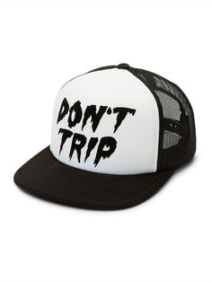 official photos e8341 4e9c8 With four trippy patterns, a flat brim hat and adjustable mesh back, the Don
