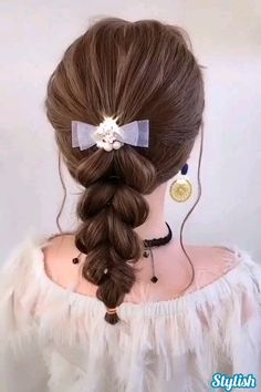 The post Stylish 2019 Hairstyles! appeared first on makeup. Pretty Hairstyles, Girl Hairstyles, Curly Hair Styles, Natural Hair Styles, Hair Videos, Hair Day, Hair Designs, Hair Looks, Hair Inspiration