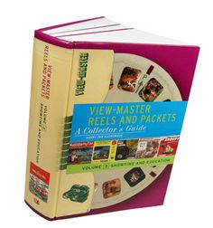 View-Master Reels and Packets - Volume 3 - Showtime and Education $109.95
