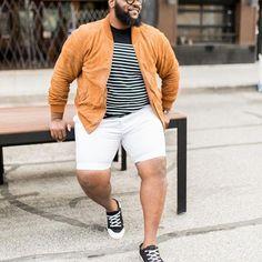 s clothing big men fashion, big size fashion, chubby men f Chubby Men Fashion, Mens Plus Size Fashion, Large Men Fashion, Plus Size Mens Clothing, Big Size Fashion, Stylish Mens Fashion, Mens Fashion Suits, Mens Clothing Styles, Look Fashion