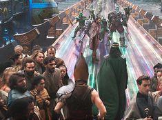 #TomHiddleston #Loki #ThorRagnarok Gif-set: http://maryxglz.tumblr.com/post/173133949182/did-you-miss-me