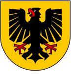 Stadtwappen der Stadt Dortmund