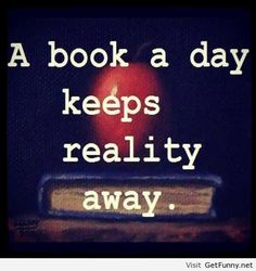 A book a day… - Funny Pictures, Funny Quotes, Funny Memes, Funny Pics, Fails, Autocorrect fails