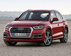 Cool Audi 2017: 2018 Audi Q5... Car24 - World Bayers Check more at http://car24.top/2017/2017/01/25/audi-2017-2018-audi-q5-car24-world-bayers/