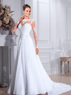 Nova coleção Nova Noiva J'adore