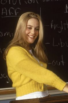 How Well Do You Know These '90s Movie Quotes? Clueless Fashion, Clueless Outfits, 90s Fashion, Classy Fashion, Fashion History, London Fashion, Korean Fashion, Boho Fashion, Winter Fashion