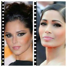 L'Oréal girls