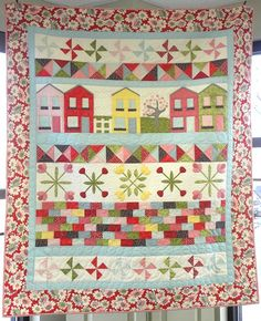 Block of the Month 2011 « Just Sew – a quilt shop