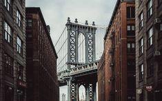 Fotografando Nova York de vários ângulos - Stefany