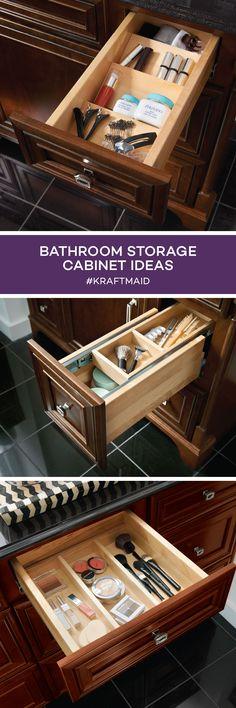 25 Best Kraftmaid Kitchen Bath Storage Ideas Images On Pinterest