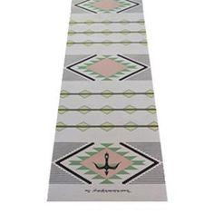 Navajo Yoga Mat