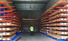 Services | Meca Racking Solutions