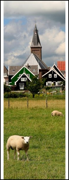 Marken, Noord-Holland