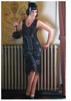 20s Fashion Women Clothing