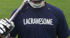 Lacrosse Playground » Lacrawesome