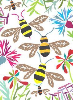 Emma Bennett Bee Notebook