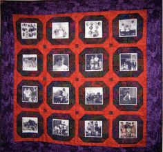 Memory quilt patterns | memory quilts fashion