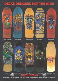 Alva Skateboards, Old School Skateboards, Vintage Skateboards, Skate Art, Skateboard Art, A Team, Surfing, Fun, Skateboard Design