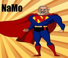 Must Know Facts About PM Narendra Modi's Dream Team