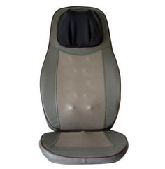 239.72$  Buy now - http://alihrp.worldwells.pw/go.php?t=32788166265 - Neck massager neck back waist body massage chair multifunction home massage cushion  relieve fatigue/ tb 110920
