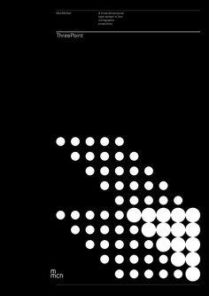MuirMcNeil ThreePoint type specimen  http://www.muirmcneil.com/project/threepoint/?section=typeface