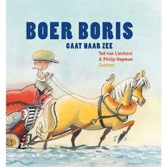 Leesleeslees met je kind!: #19. Oh nee, Boer Boris, nee nee nee!: Boer Boris ...