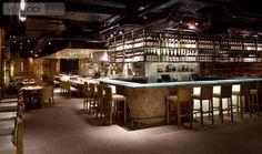 Zuma Restaurant, Restaurant, London, Restaurants in London