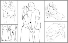 maternity poses - Google Search
