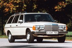 Mercedes-Benz 200-serie Combi