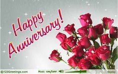 Happy wedding anniversary wishes for husband wife friends