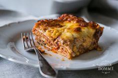 Lasagne podle Aleny | Hodně domácí Mozzarella, Cooking, Ethnic Recipes, Food, Lasagna, Bulgur, Kitchen, Essen, Meals