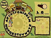 Jogar jogo grátis Woody's Letter Ranch