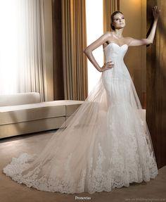 Vestidos de noiva Rendados | Noivinhas de Luxo