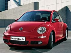 Volkswagen Could Discontinue Beetle Production Forever