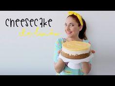 La Dolce Rita: Cheesecake de Limão (sem forno)