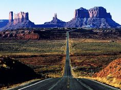 Arizona - Road Trip - USA - Travel