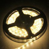 XKTTSUEERCRR 5M 300 LED 4mm Breite LED Strip 5630 SMD Schwarz-PCB IP65 Wasserdicht Streifen LED Leiste  Warmweiß Reviews