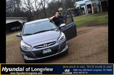 #HappyBirthday to Haylee Wommack from Taylor Goll at Hyundai of Longview!